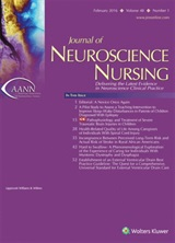 Nueroscience-Nursing-Journal article